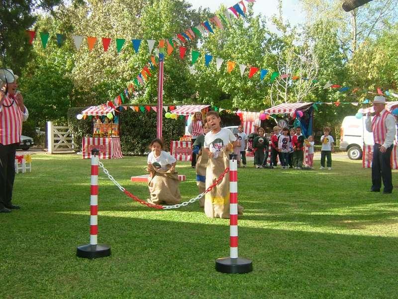 Kermesse Kids Cumpleanos Valentin Kermesse Time Puestos Y Juegos