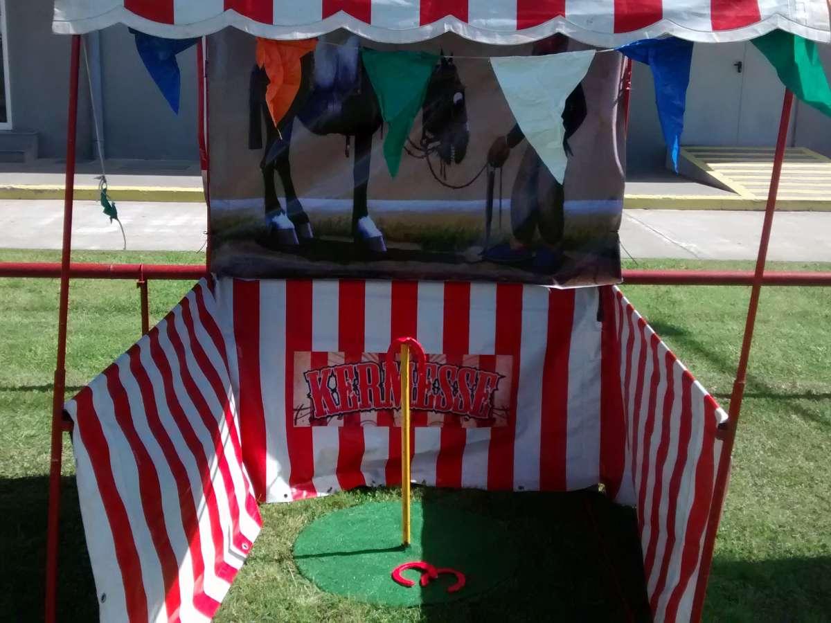 Kermesse Time Puestos Y Juegos De Kermesse Para Eventos